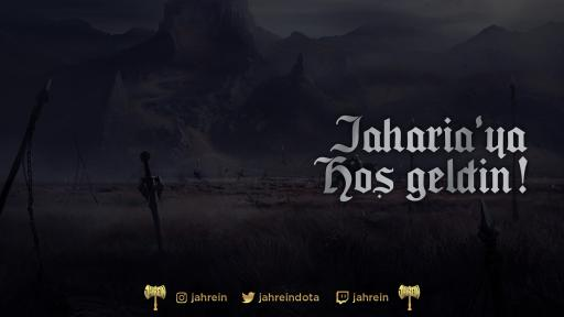 Join the Jaharia Discord Server!